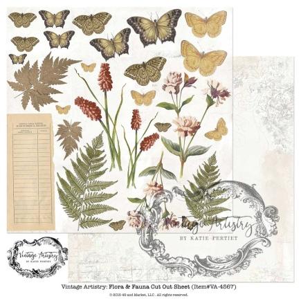 VA-4567-floral-fauna-cut-out